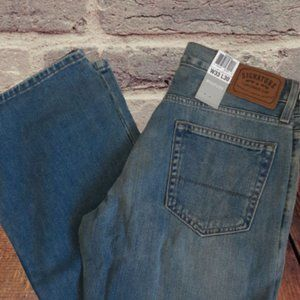 33x30 Signature by Levi Strauss Fit Jeans